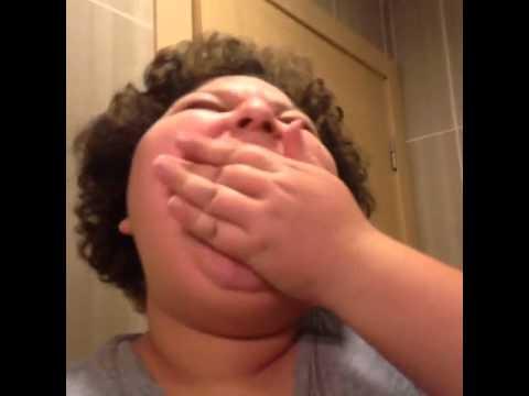 Mesut Can - Çivi yiyen çocuk