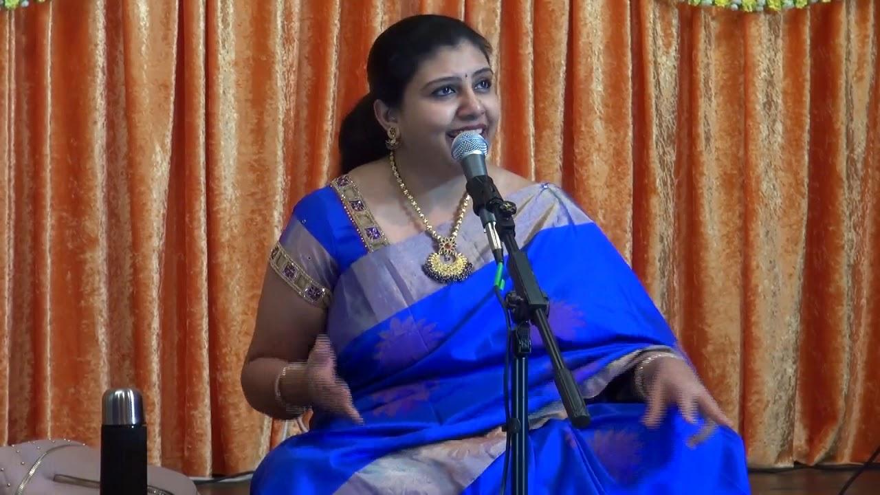 Sahasra Kanakadala - Hindu Devotional - Saraswathi Devi