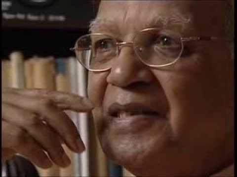 G S Shivarudrappa - A documentary - Part (1 /2)