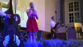 Schöner Fremder Mann - Edelrausch feat. Lisa Bund