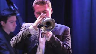 Billy Strayhorn - Raincheck (Berklee Concert Jazz Orchestra)
