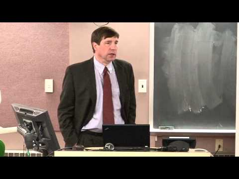 Matthew Klare, Ph.D.: Approaching Dropout as an Alterable Variable