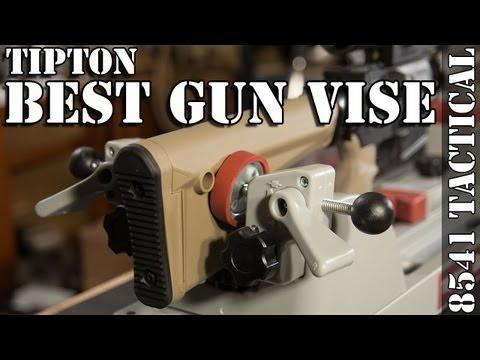Tipton Best Gun Vise Review