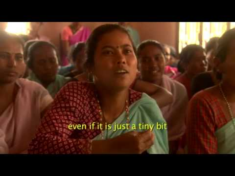 12 Stones | Women in Nepal Form Community Group