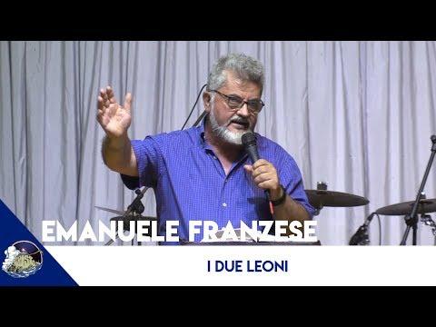 I DUE LEONI - Emanuele Franzese- Lodi (LO) 20-07-2019