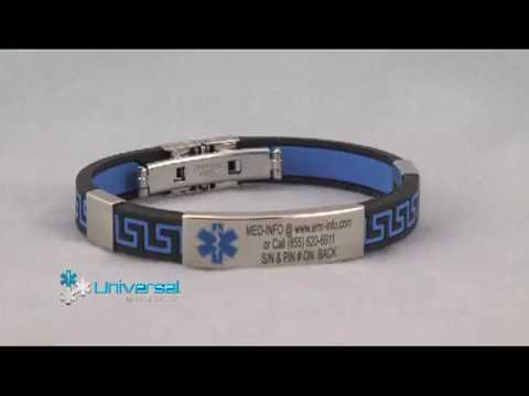Medical Alert Bracelets, Jewelry and Medical ID Products