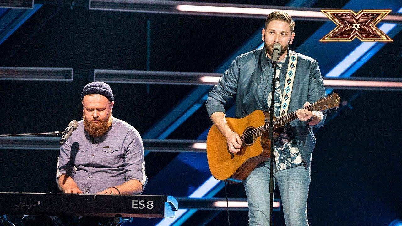 Battle Scheer gegen Wait of the World | Liveshow 2 | X Factor Deutschland 2018 image
