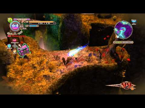 The Witch and the Hundred Knight - Gameplay #2 (1.3.14)