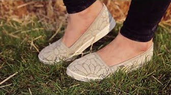 Новите обувки OLDCOM
