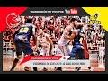 Halcones Rojos VS Abejas de Guanajuato | Jornada 4 | LNBP