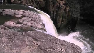 Ramsey Falls in Redwood Falls MN
