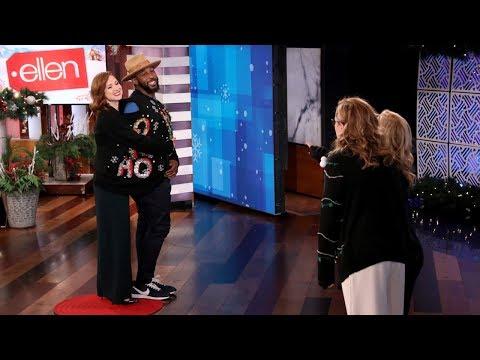Jenna Fischer & Angela Kinsey Team Up Against Ellie Kemper & TWitch In 'Heads Up!'