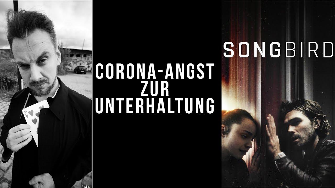 Corona-Horror zum Lockdown-Zeitvertreib? Wie mies ist Songbird?