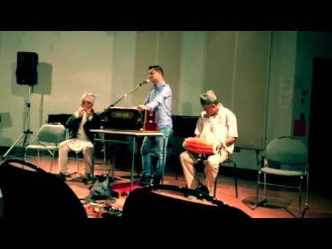 Subash Giri - World Music Festival 2017, University of Alberta, Canada - Gaine Geet