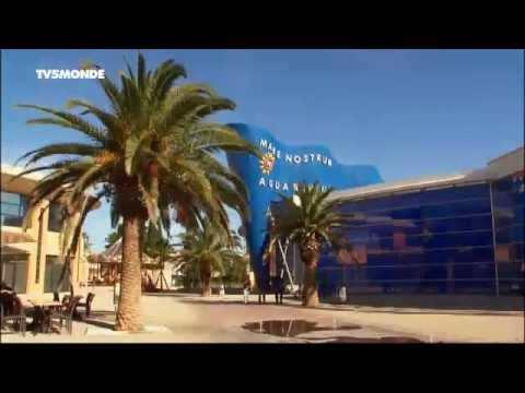 Ça bouge en France - Languedoc-Roussillon - Accent Francais Montpellier