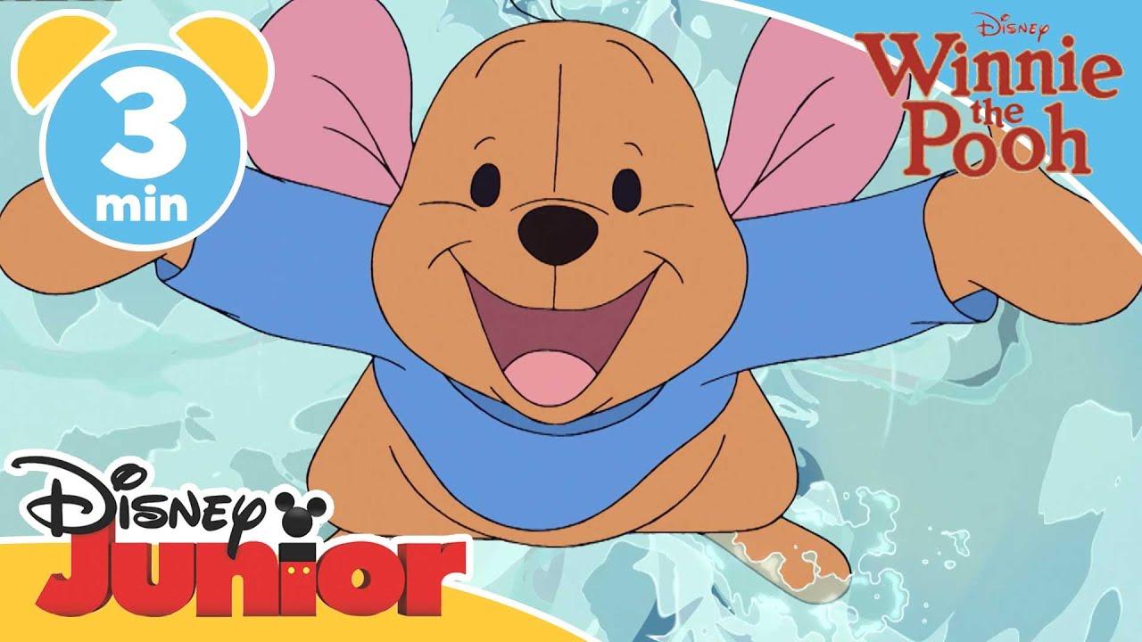 Uncategorized Winnie The Pooh Lumpy the mini adventures of winnie pooh roo and lumpy disney junior uk youtube