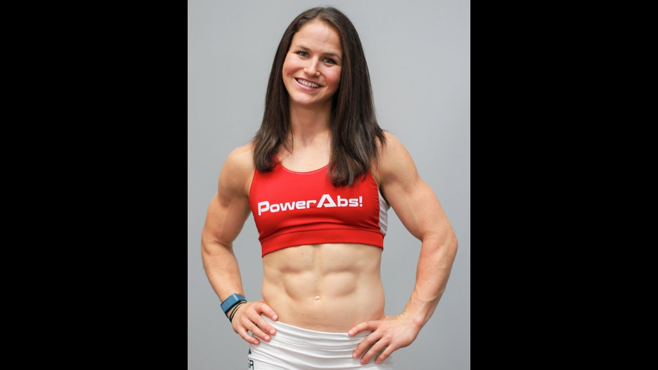 Kari Pearce : America's Fittest Woman, Mental Performance and Building Power Abs