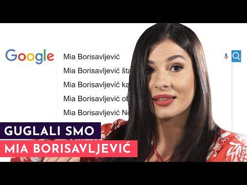 GUGLALI SMO: Mia Borisavljević | S01E04