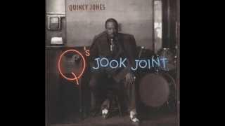 Quincy Jones Feat. R. Kelly Ron Isley Aaron Hall & Charlie Wilson - Heaven's Girl