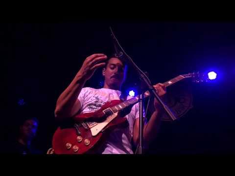 3 - Salty & Self Aware - Andrés (Live in Chapel Hill, NC - 7/19/18)