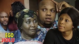 Ego Ji Olu season 1 - Latest 2018 Nigerian Nollywood Igbo movie full HD