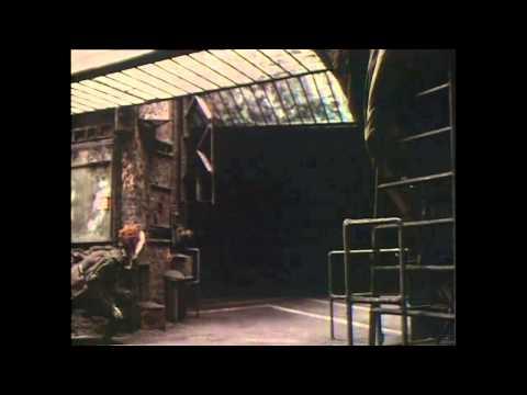 Tool - Schism ( Lustmord Remix ) 720p HD Street of Crododiles
