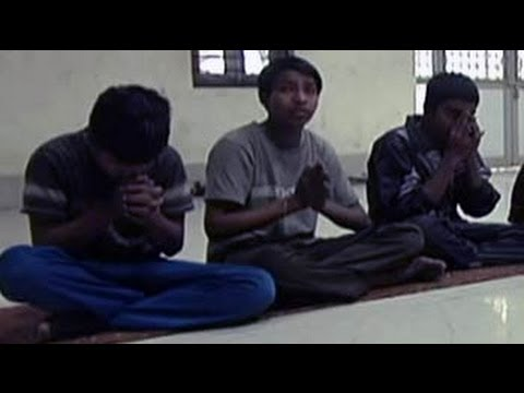 Juvenile offenders: A second chance