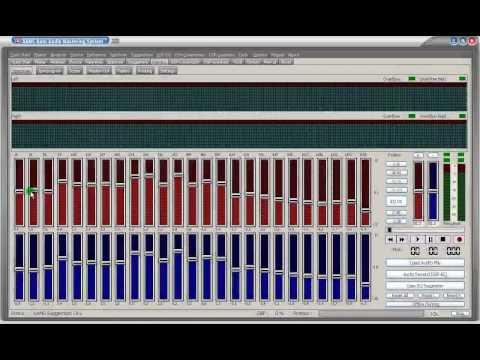 AAMS Auto Audio Mastering - Advanced Tutorial