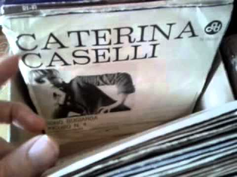Dischi 45 giri musica anni 50 60 70 youtube - Musica anos 50 americana ...