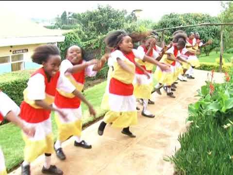 St. Cecilia Catholic Choir - Ngong Cathedral Tuimbe Kwa Furaha