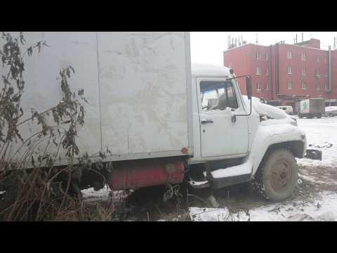 Изотермический фургон ГАЗ-3307  дв ЗМЗ-5130ОН ЕВРО-2  2006 г Цена – 65 000 руб тT:+7985 4532052