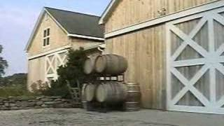 The Fun and Beauty at the Long Island Wineries