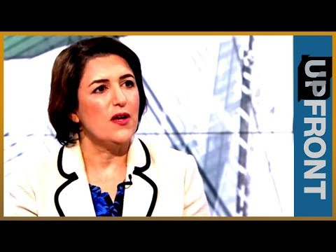 Has the Kurdish independence movement failed? | UpFront