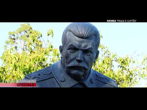 "Speciale / Krimea "" Paqja e luftës"" - News, Lajme - Vizion Plus"