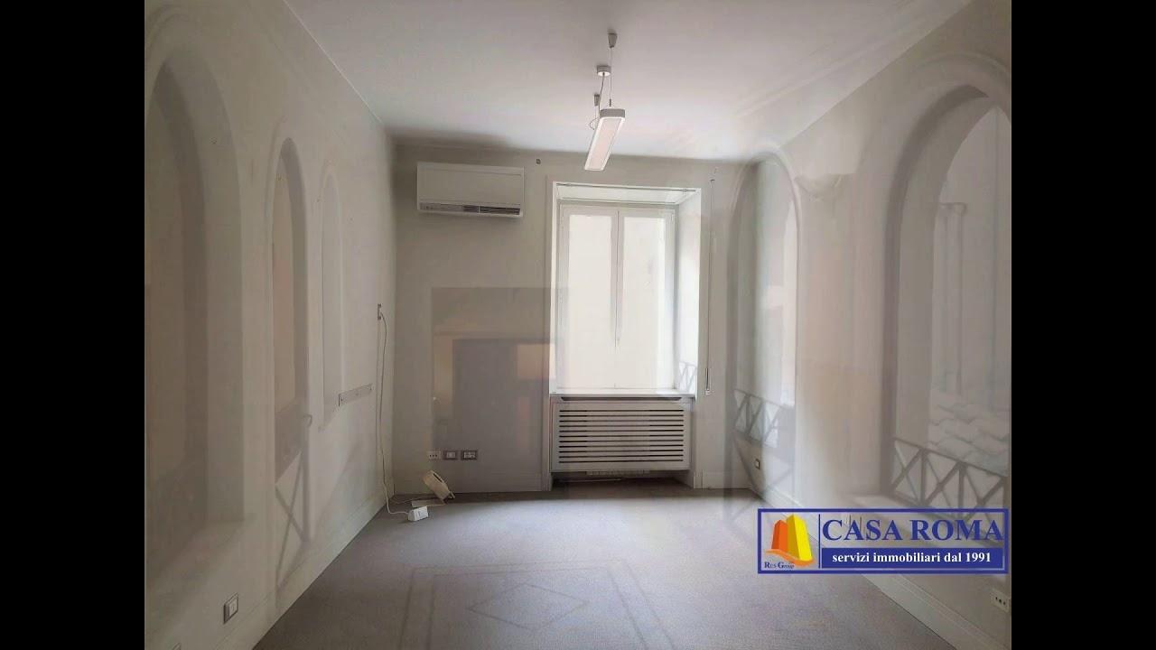 Studio ufficio in affitto a roma rm zona centro storico for Affitto ufficio centro storico roma