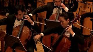 Beethoven: Egmont Overture, Op. 84 - Jakarta Sinfonietta (Iswargia R. Sudarno)
