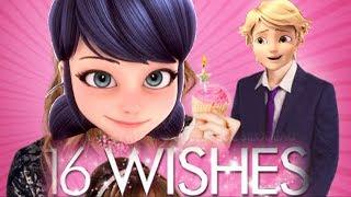 [ML] 16 Wishes | Trailer