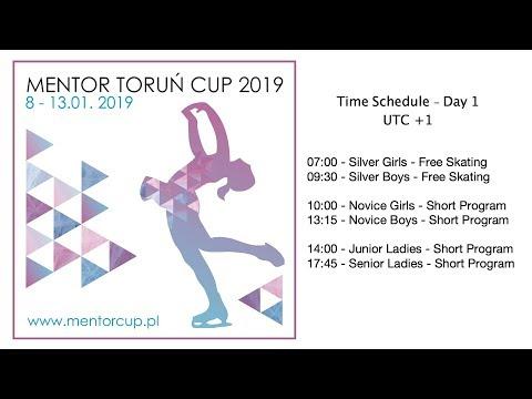 Mentor Torun Cup 2019