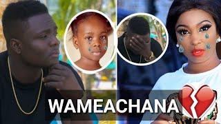 Breaking: Aunty Ezekiel Athibitisha' Kuachan'a Na Mose Iyobo / Amkan'a Bila Uoga'