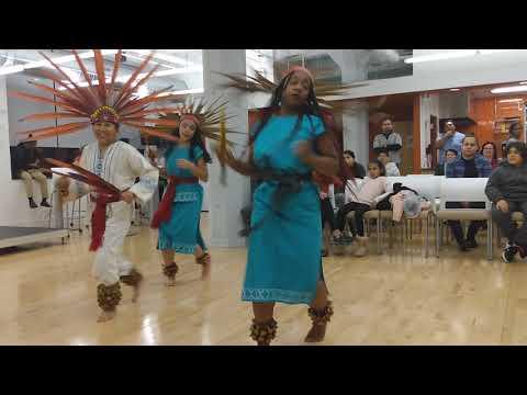 Aztec Dance Chicago