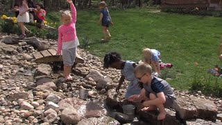 Discovering Nature Classrooms in Early Childhood (Video #191)