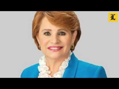 """""""Panfletos para que me lo saquen a mí, que se los he dado todo…"""": Este es el audio completo de la discusión de Lucía Medina con comunitarios"""