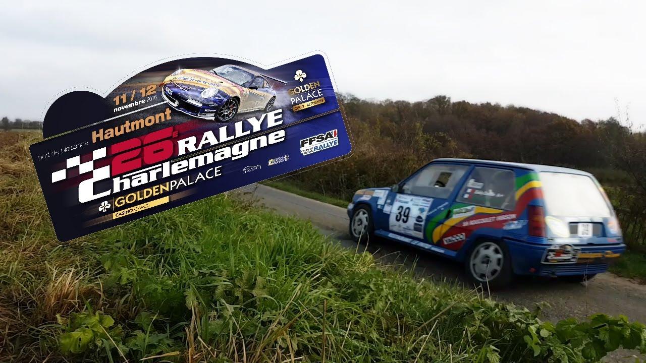 Rallye nord pas de calais