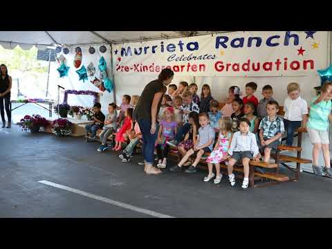 2018 Murrieta Ranch Preschool Graduation Room 7 (3)