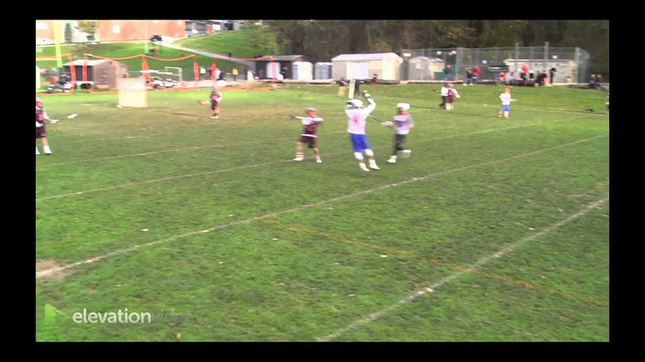 WILL NICKLAUS - MIDFIELD - 2014 Fall Lacrosse Tournaments/The ...