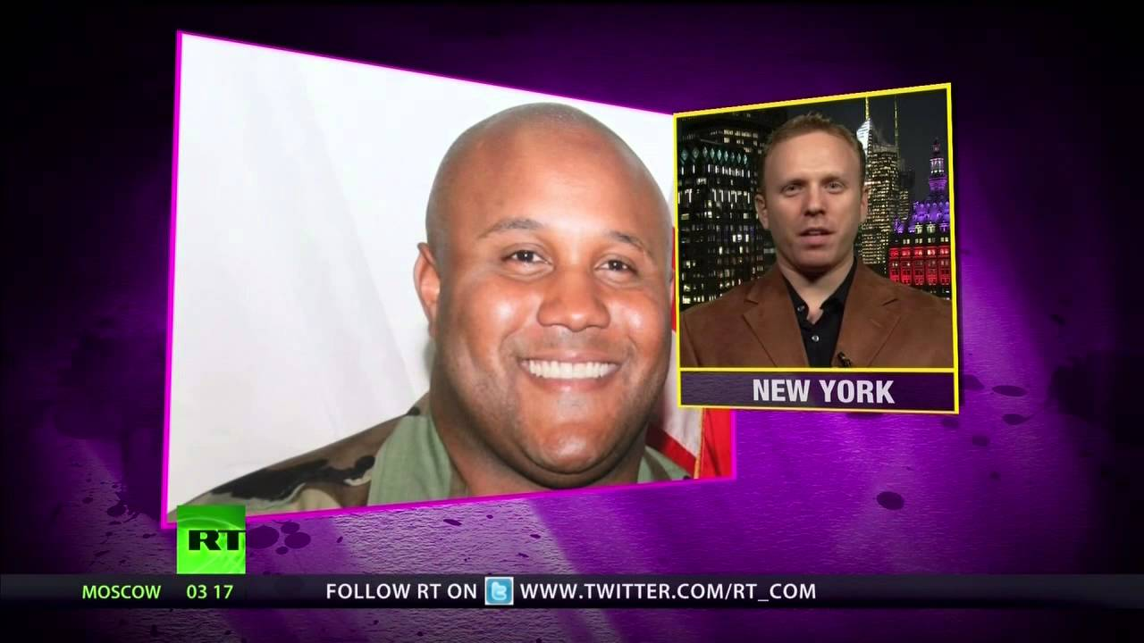 Chris Dorner Cover-up