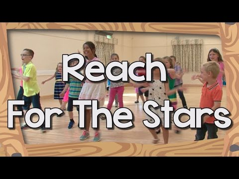 Reach for The Stars with Billys World Club