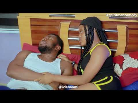 Download Woman by Rema (food cover) - Spiritman comedy