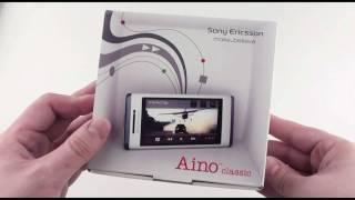 Sony ericsson aino U10i - видео обзор Sony ericsson u10i aino от Video-shoper.ru(Закажите Sony ericsson aino U10i по телефону +74956486808 или зайти на наш сайт http://video-shoper.ru/ Sony Ericsson Aino - телефон, примечател..., 2011-02-21T22:51:06.000Z)