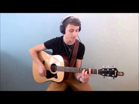 Jealous - Nick Jonas Cover by Chris Peters